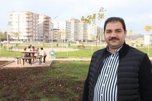Şanlıurfa'nın Haliliye Belediye Başkanı Mehmet Canpolat'ın Koronavirüs Testi Pozitif