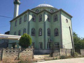 Hasancıklar Camii köylüler tarafından imece usulü yenilendi