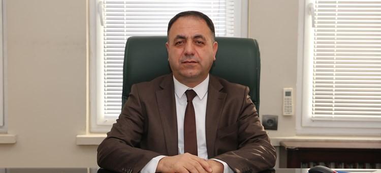 Hatay Büyükşehir Genel Sekreter Yardımcısı ve Fen İşleri Daire Başkanı korona virüse yakalandı
