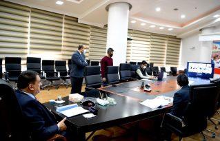 Horota'nın turizme kazandırılması projesi kabul edildi