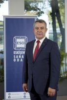 Eskişehir'de İhracat Bir Önceki Aya Göre Yüzde 3 Azaldı