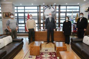 Eskişehir'in Depremselliği ile İlgili Açıklama
