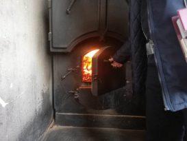 İnegöl'de havayı kirleten işletmelere ceza yağdı