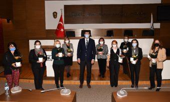 Kadıköy Meclisi çiçek açtı