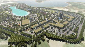 Kahramanmaraş, Expo 2023 ile dünya markası olmayı hedefliyor