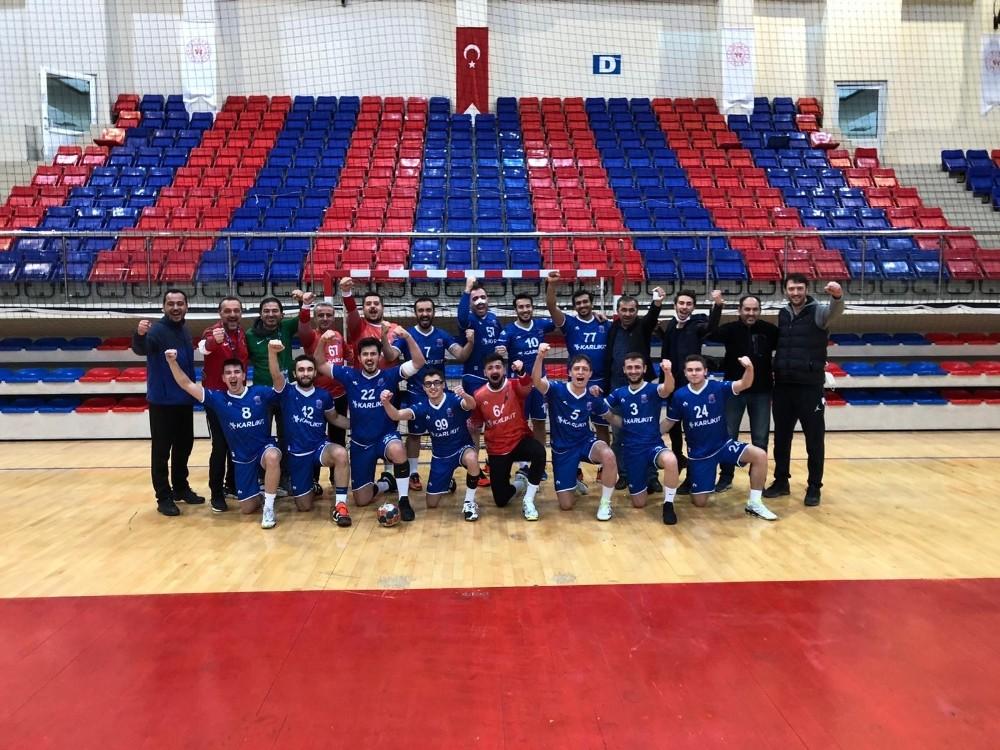 Karabük Yenişehir GSK 25 – Seyhan Belediyesi Spor Kulübü 22