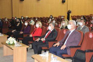 Karaman'da Covid-19 mücadelesine kadın desteği için proje