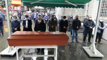 Kdz. Ereğli TSO Başkanı Keleş'in babası hayatını kaybetti