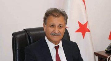 KKTC Sağlık Bakanı Pilli karantinada