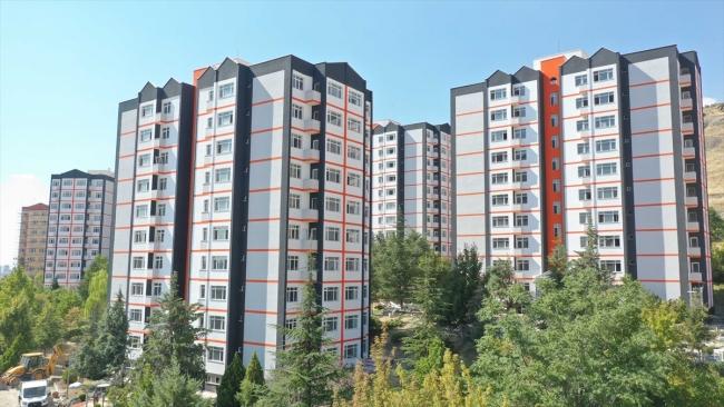 TOKİ den Adana'da 1.252 Adet Konutu Satışa Çıkardı