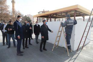 Konya Yolu Alt Geçidi 26 Aralık'ta açılıyor
