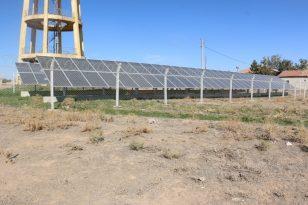 KOSKİ fotovoltaik sistemi yaygın hale getiriyor