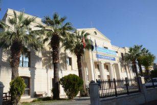 Kuşadası Belediyesi Davutlar Hizmet binası daha aktif hale getiriliyor