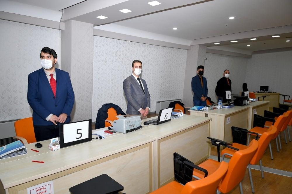 Malatya Büyükşehir belediyesi borçları yapılandırıyor