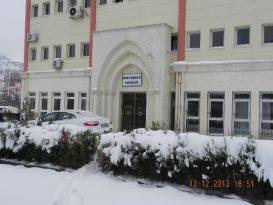 Mardin Milli Emlak Konut Alanı İmarlı Arsa Satışı Yapacak