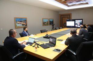 Kentsel Tasarım Rehberleri Uygulama Projeleri İçin Pilot Bölge MERAM