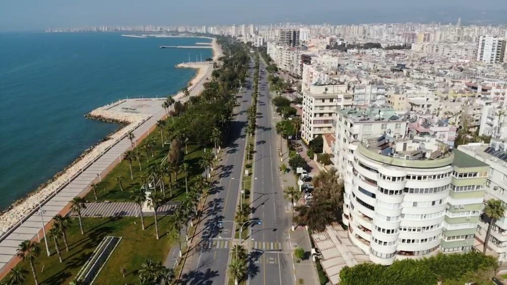 Mersin ve Adana'nın Kasım Ayı Enflasyonu Yüzde 14,63