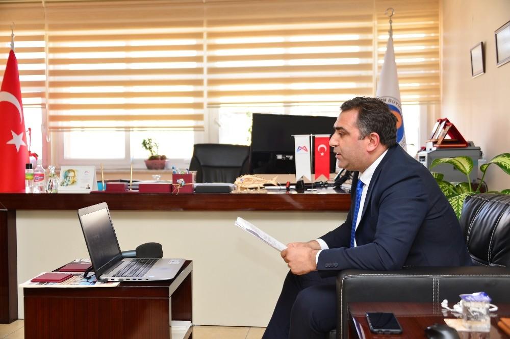 Mersin'de 'Öğrenci Danışma Merkezi' kuruluyor