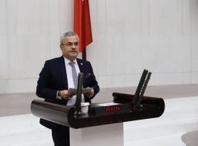 Milletvekili Ünal, Karabük'e yapılan yatırımlar hakkında konuştu