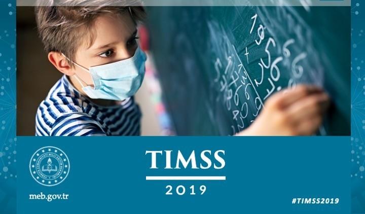 Milli Eğitim Bakanı Selçuk TIMSS 2019 sonuçlarını açıkladı