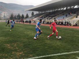 Zonguldak Kömürspor: 0 – Sarıyer: 0