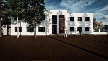 MKE'den Kırıkkale'ye silah müzesi