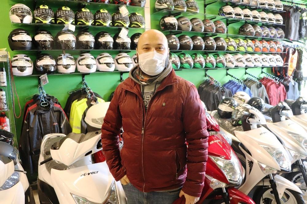 Motosiklet Sektöründe PAKET Hareketliliği