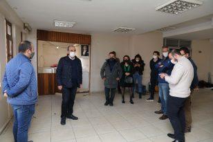 Mudanya Belediyesi'nden sosyal tesis