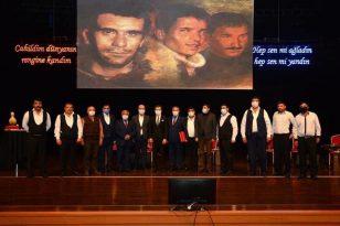 Muharrem Ertaş'ı anma törenlerinin siyasallaşması tepkisi