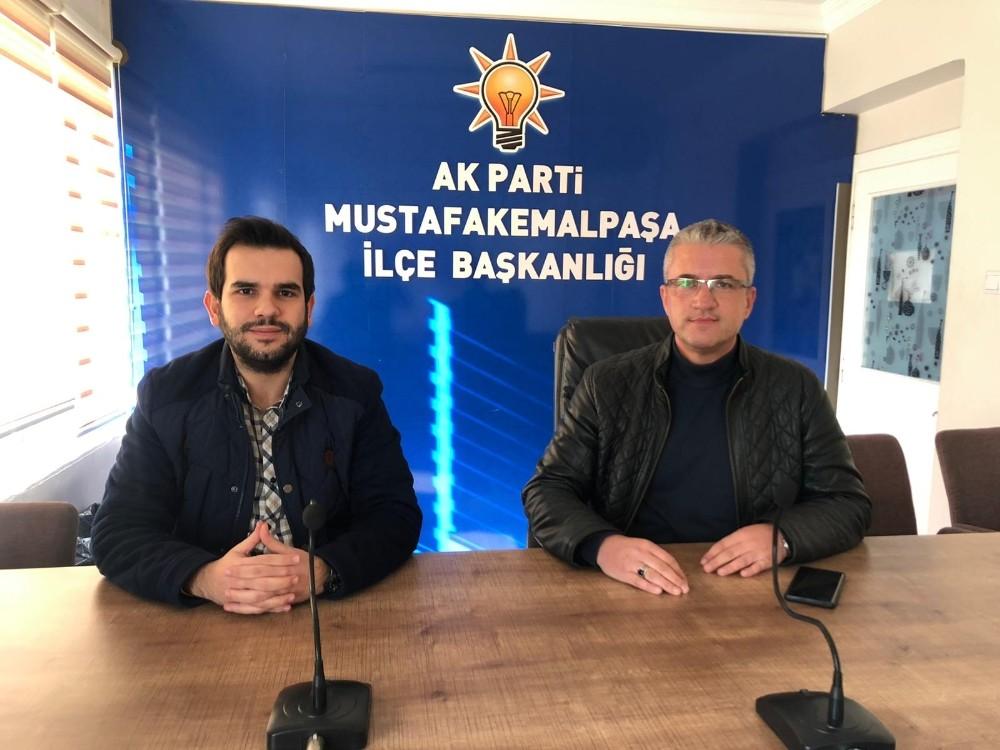 Mustafakemalpaşa'da ev yapım süresi uzatıldı