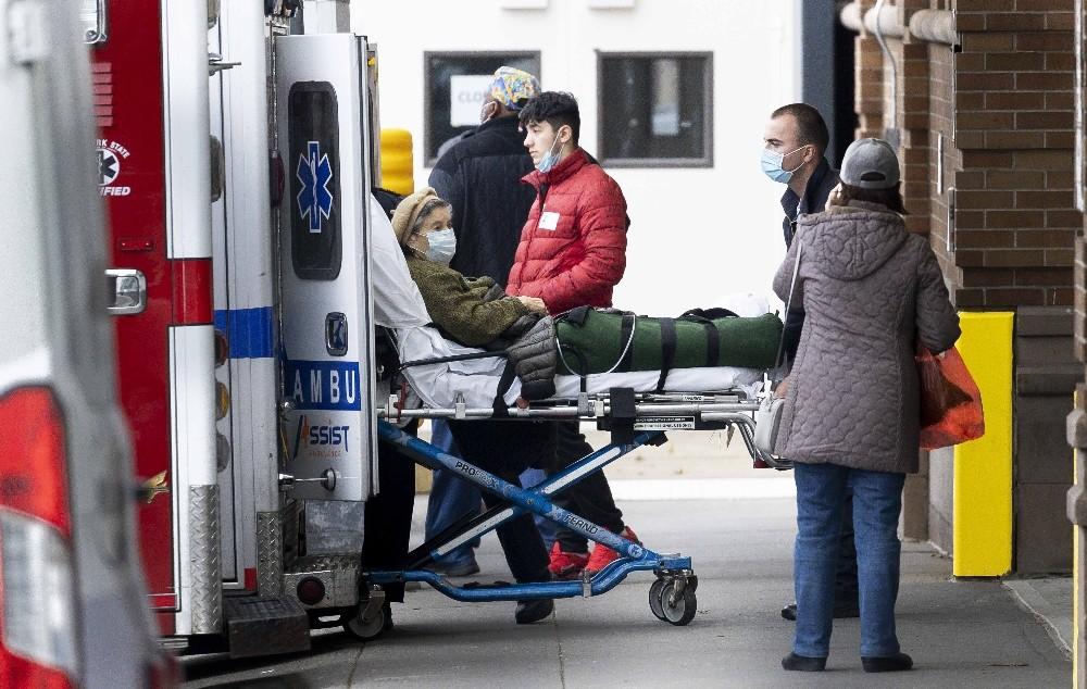 New York Sağlık Departmanı'ndan korona virüs uyarısı