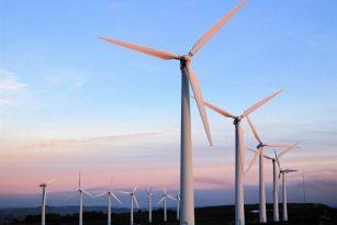 NovaWind A.Ş. Rüzgar Santralleri Üzerinde Çalışıyor