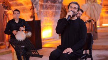 Odunpazarı Belediyesi online konserlere devam ediyor