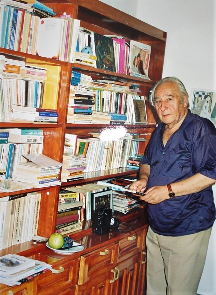 Oktay Akbal Edebiyat ödülü için son başvuru 4 Ocak