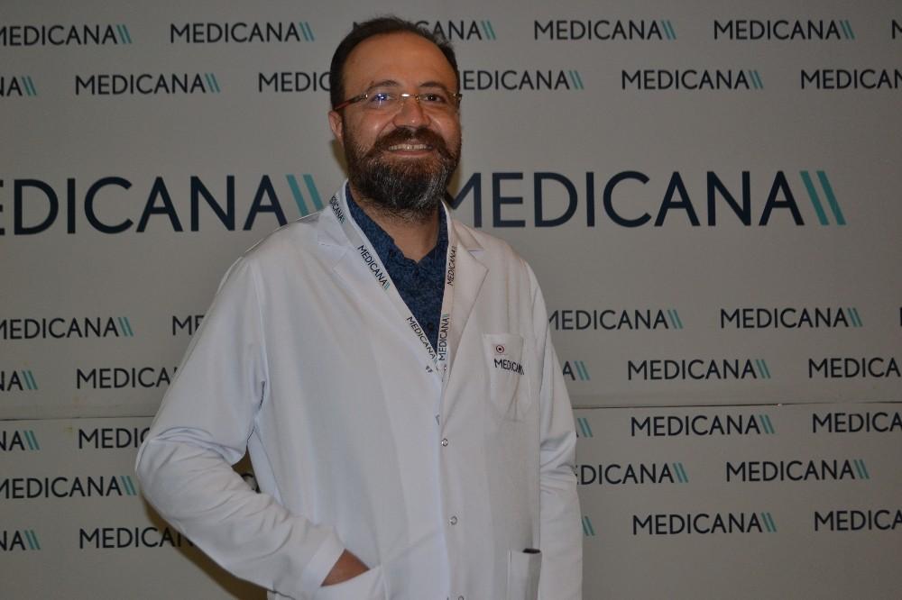 """Op. Dr. Baran: """"Geç doğum kanser riskini artırıyor"""""""