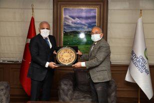 Ordu-Trabzon iş birliği
