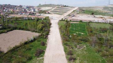 Malatya Battalgazi'de İmar Planı Uygulaması