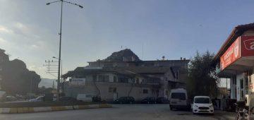 Osmancık İlçe merkezinde kalan fabrikalar OSB'ye taşınacak