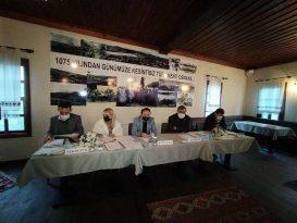 Osmaneli Belediye Meclisi Aralık Ayı Toplantısı Yapıldı