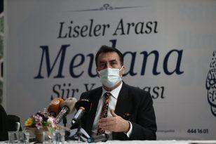 Osmangazi Belediyesi'nin düzenlediği Mevlana şiir yarışmasının kazanları belli oldu