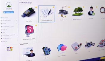 Osmangazi'den Online Yapılandırma Kolaylığı