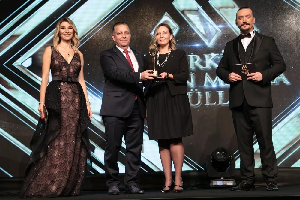 OYAK Grup Sigorta'ya 'Yılın Sigorta Broker Markası' ödülü