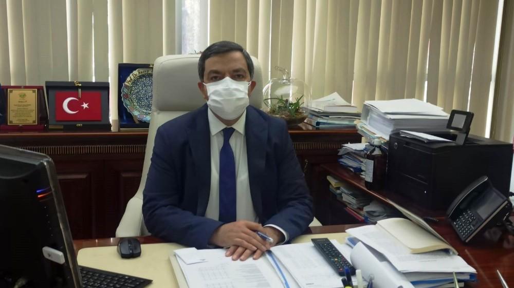 Sağlık Müdürü Bentli, Malatyalıları uyardı