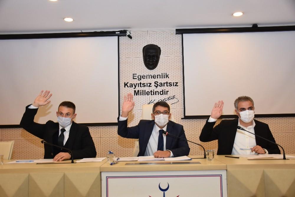 Salgın sürecinde esnafın yüzünü Şehzadeler Belediyesi güldürecek