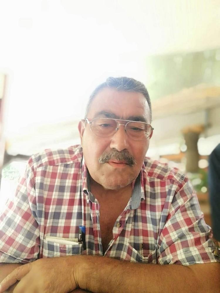 Salihli MHP'yi üzen ölüm