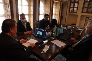 Sıfır Atık Projesi online eğitim ile Kilis ve Şanlıurfa'da başladı