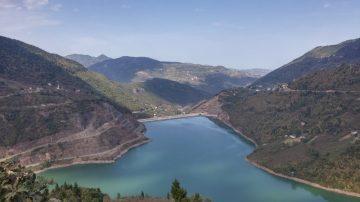 Son dönemde Korona virüs vakaları yüzde 100 artan Trabzon'da su tüketimi yüzde 30 oranında artış gösterdi