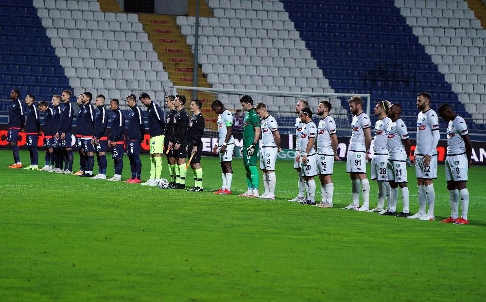Süper Lig: Kasımpaşa: 0 – Denizlispor: 0 (Maç devam ediyor)