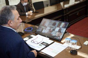 Talas Vefa Destek Grubu'ndan memnuniyet oranı yüzde 98