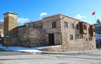 Tarihi Konak Basın Müzesi ve Basın Evi Olarak Hizmet Verecek